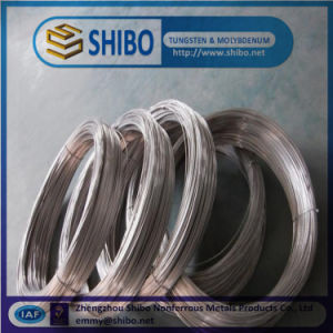 Celebrated Nichrome Alloy Wire Price pictures & photos