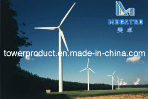 Horizontal Axis Wind Turbine-100kw (MG-H100KW) pictures & photos
