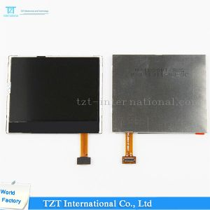 Manufacturer Original Mobile Phone LCD for Nokia C3 Display pictures & photos