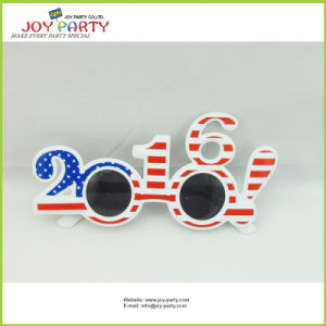 Hot Sale 2016 National Flag Party Glasses (Joy31-1000)