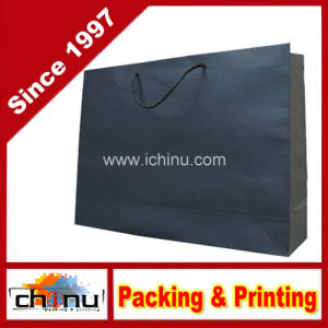 Professional Customized Paper Shopping Bag for Packaging (2115) pictures & photos