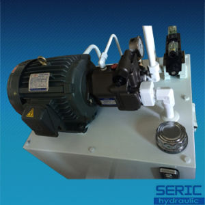 Low Noise Compact Type Hydraulic Power Pack and Power Unit pictures & photos