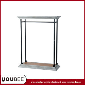 Wholesale Clothes Display Rack/Stand/Shelf for Clothes Store pictures & photos
