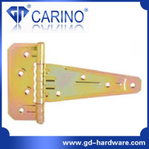 """T""Hinge (Lace Noiseless T Hinge) (HY825) pictures & photos"