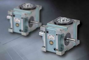 Flange Model Cam Indexers, Df Series Rotary Indexers, Index Cam pictures & photos