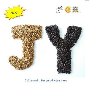 Wheat Malt for Producing Beer pictures & photos