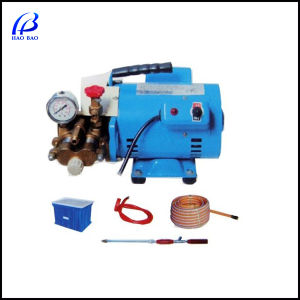 2014 Pressure Water Sprayer Hand Pressure Test Pump (DQX-60)