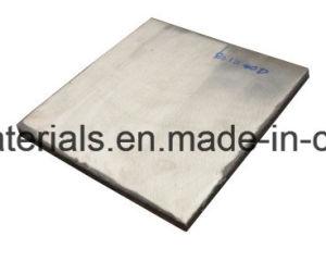 Corrosion Resistant Vessel Monel Alloy Clad Plate pictures & photos
