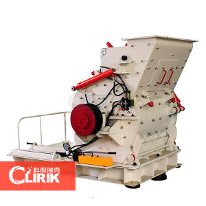 European Version Coarse Hammer Crusher pictures & photos