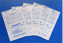 Ht-0548 Hiprov Brand Tamper Resistant Security Envelope pictures & photos