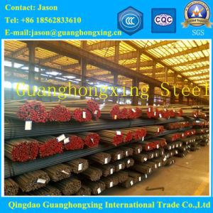 Hot Round Rolled Carbon Steel