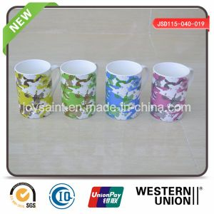 12oz Porcelain Coffee Mug with High Quality (JSD115-040-019)