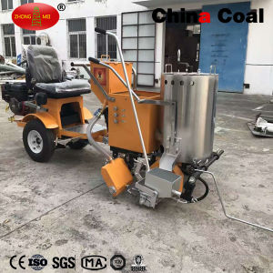 Hot Sale in EU Thermoplastic Road Surface Marking Machine pictures & photos