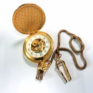 OEM Design Fashion Pocket Watches pictures & photos