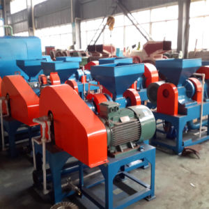 2016 Hot Rubber Grinding Machine / Rubber Powder Making Machine / Rubber Crumb Scrap Grinding Machine / Tire Recycling Machine pictures & photos