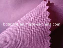 Hot! ! ! ! 240G/M Polyester Mini Matt Fabric for Table Cloth pictures & photos