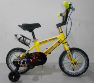 16inch Children Bike with Lovely Style From China Factory pictures & photos