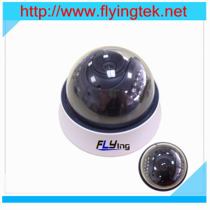 1 Megapixel IP Camera, H. 264 HD 720p IR LED 0lux, Poe Network, 1/3′′ CMOS Sensor Dome Camera (FL-IPS-521R)