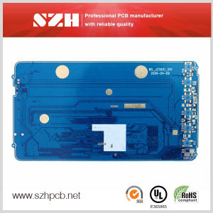 Immersion Gold Multilayer PCB Board PCB Circuit pictures & photos