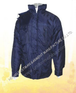Padder Thermal Parka with Hood, Warmer Workwear, Thermal Garment