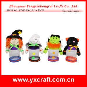 Halloween Decoration (ZY11S357-1-2-3) Bride Halloween Light up Ring pictures & photos