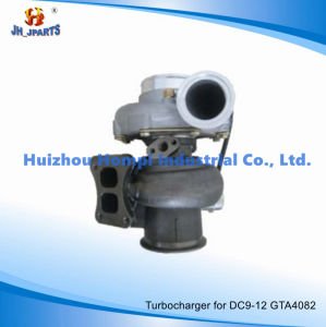 Truck/Bus Parts Turbocharger for Scania DC9-12 DC9-11 Gta4082 739542-5002s 1520024 pictures & photos
