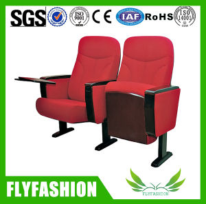 Durable Comfortable Public Furniture Theater Seating Chair for Sale (OC-161) pictures & photos