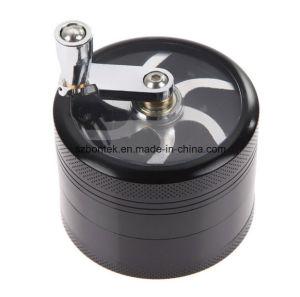 Bontek Herb Grinder 55mm 4 Piece Grinder for Tabacco Dry Herb pictures & photos