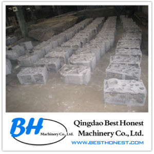 Cast Iron Gearbox Housing (Metal Casting) pictures & photos
