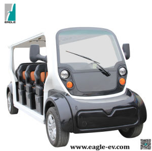 Electric Sight Seeing Car, 2015 New Designed, CE Approved, Eg608ak pictures & photos