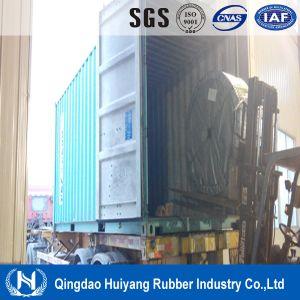 EPDM Fabric Heat Resistant Rubber Conveyor Belt pictures & photos