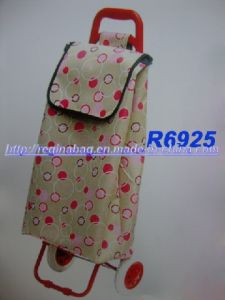 Shopping Trolley, Shopping Bag 25