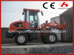 Muliti-Function Wheel Loader (ZL10F) pictures & photos