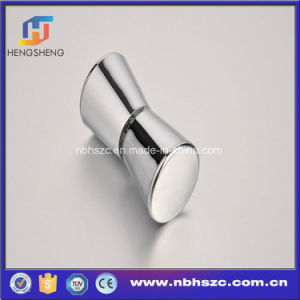 Bathroom Plastic Cone Handle pictures & photos