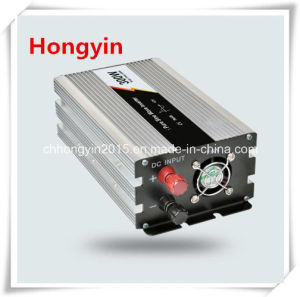 Hyp-300 300W 12V DC to AC230V 110V Pure Sine Wave Power Inverter pictures & photos