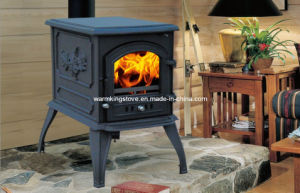 Cast Iron Stove (AM16-8KW)