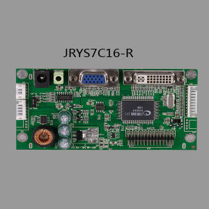 TFT LCD Controller Board with 1920*1200