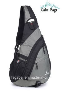 18L Outdoor Sports Travel Leisure Chest Bag pictures & photos