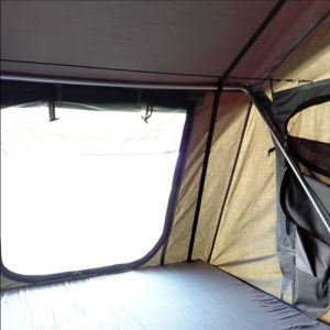 Outdoor Soft Roof Top Tent pictures & photos
