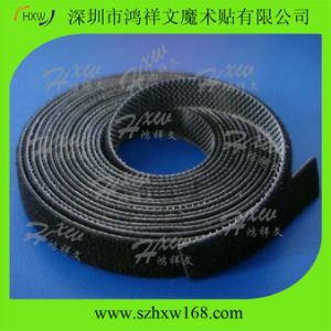 Back to Back Hook & Loop Cable Tie (HXW-G035)