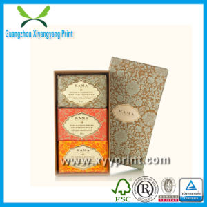 High Quality and Fashionable Paper Soap Box Wholesale pictures & photos