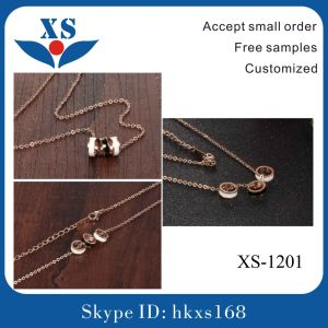 Good Quality Custom Jewelry Tag Pendant pictures & photos