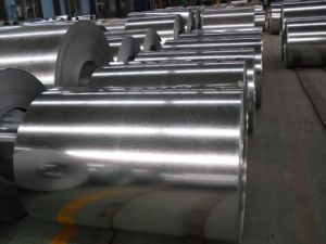 0.12mm-0.8mm Hot Dipped Galvanized Steel Coil pictures & photos