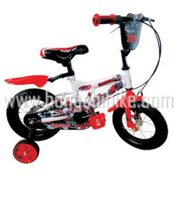 Toys 12 Inch Kids Bike Toy with Assist Wheel (HC-KB-06427, HC-KB-7725, HC-KB-66640) pictures & photos