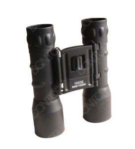 Inexpensive Middle Size Binoculars 10X32 Fully Coated pictures & photos