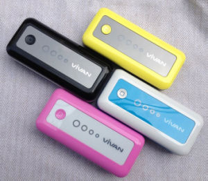 Portable Power Supply, Smart Phone Power Battery