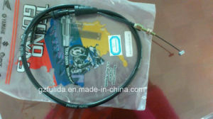 Motorcyc Accelerator Cable for GS125/Throttler Cable for GS125 pictures & photos