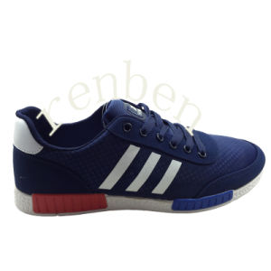New Hot Sale Popular Men′s Sneaker Casual Shoes pictures & photos