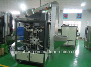 Hot Foil Stamping Machine Fully Automatic 8 Stations pictures & photos