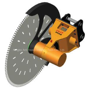 Single-Blade Cutting Tool / Diamond Rock Saw